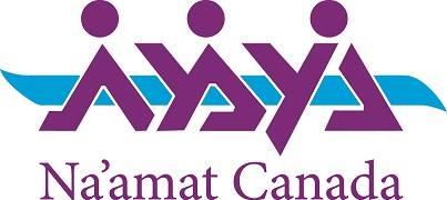 Naamat logo