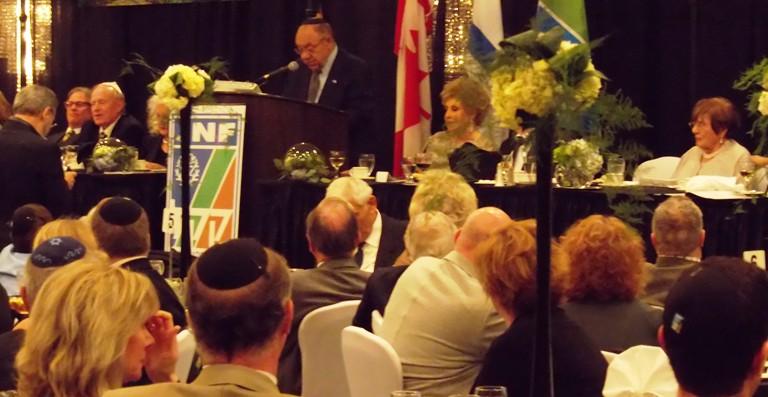 Special guest Rabbi Dr. Philip Lazowski
