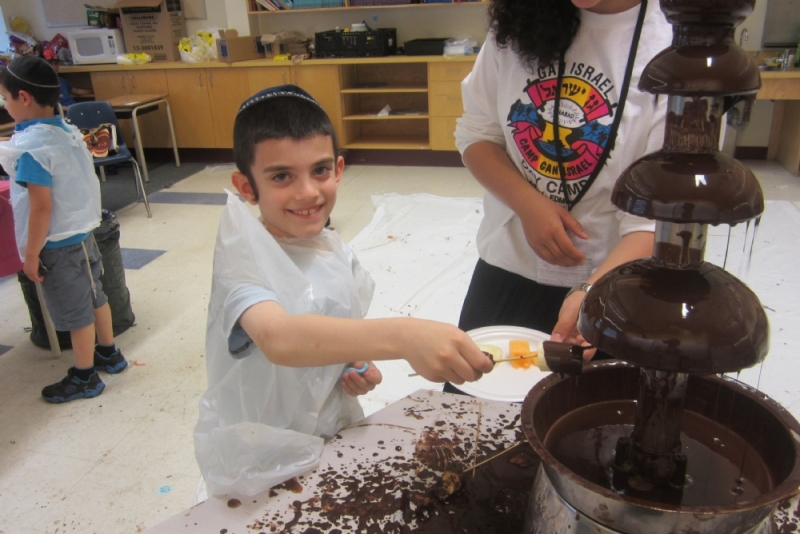 Fun activities range from chocolate making to boating to skating and so much more!