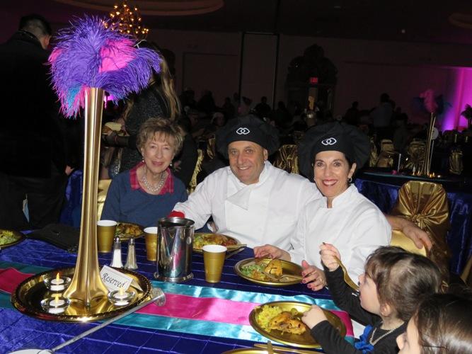 Beth Israel Purim