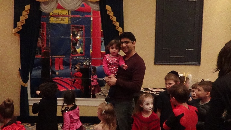 Purim fun for kids of all ages.