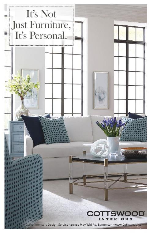 Cottswood Interiors: Creating personal spaces for the home ...