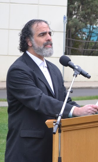 Rabbi Kliel Rose